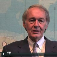 Congressman Ed Markey's presentation to the PNND 2011 Annual Assembly