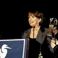 Photo Gallery: Alan Cranston Peace Award Honoring Nancy Pelosi