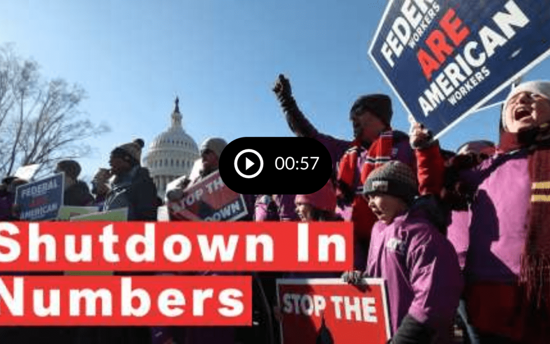 Newsweek: The Shutdown Crisis is Far Worse than Either Party Realizes
