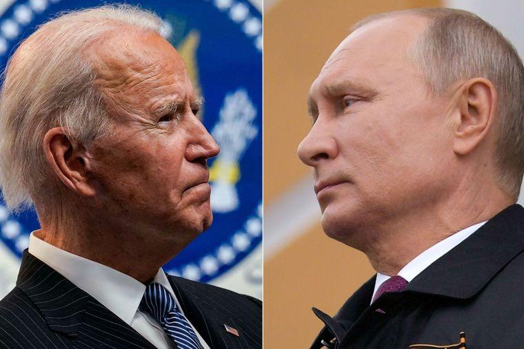 Granoff in Newsweek: Can Biden and Putin Ease Nuclear Dangers Like Reagan and Gorbachev?